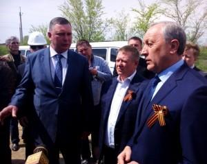 Валерий Радаев_визит в балаково_6.05