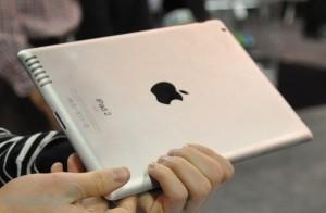 iPad_планшет