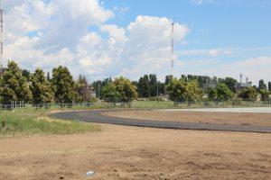 стадион корд_беговая дорожка