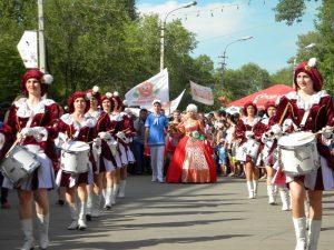 фестиваль клубники_королева виктория