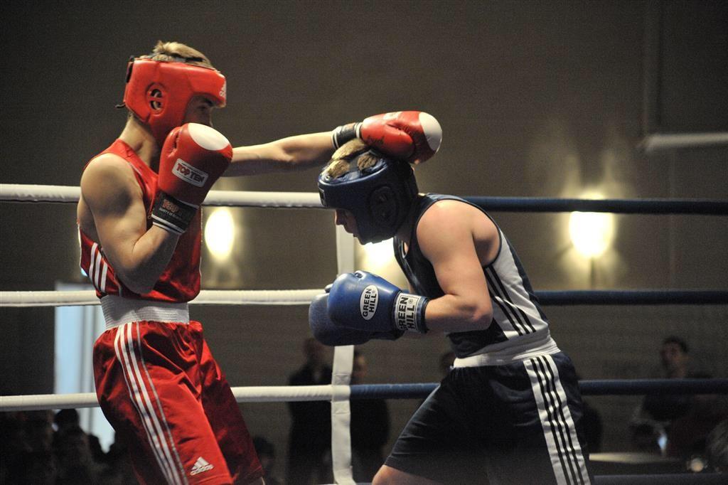 Фото и рисунки про бокс