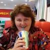 Наталья Зеболова