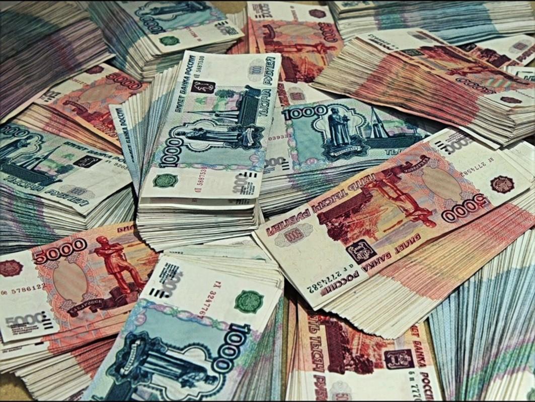 Обои на телефон андроид деньги рубли