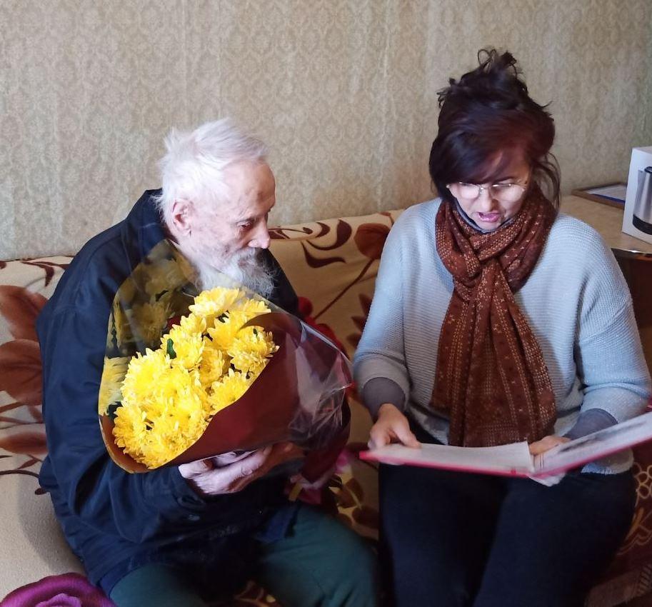 меловые поздравление долгожителей с днем города традиция перспектива